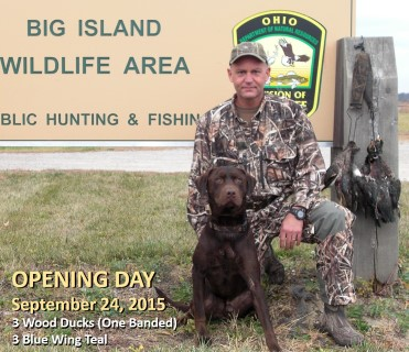 Opening Day 2015 Duck Season_editWP